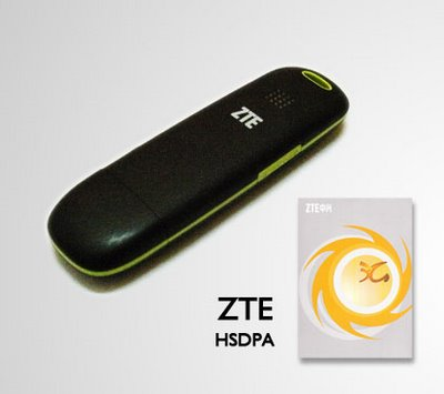 Re: Drivers and Application Software for ZTE MF627 HSDPA USB Stick Modem