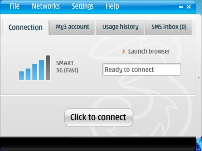 3Connect : Download USB 3G ZTE Modem Dashboard and Drivers