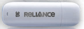 Reliance E173 Huawei modem dongle