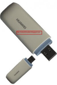 Huawei E153 Modem Dongle