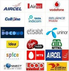 APN Settings of different network providers