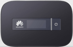 Huawei E5756 Mobile WiFi Router