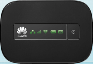 Huawei WiFi E5151 Features and specifications
