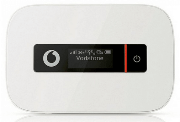 How to Unlock Vodafone Italy R208 WiFi Mobile Pocket Router