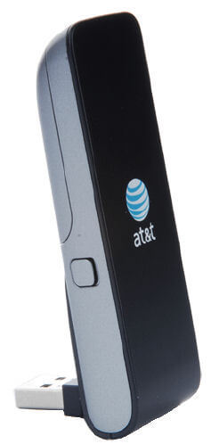 Huawei E368 AT&T Modem