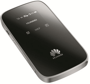 Download Firmware with WebUI Huawei E589u-12 (Telenor Sweden) 11 433