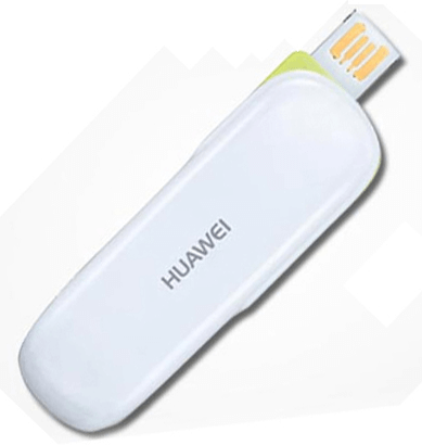 Zain Huawei E188 Kuwait Modem Dongle