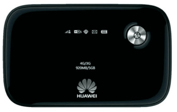 Huawei e5776 4g mobile wifi router