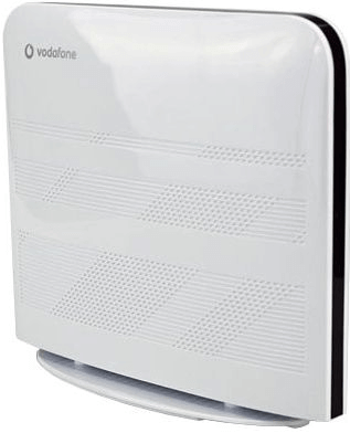 Vodafone Huawei HG556a Router