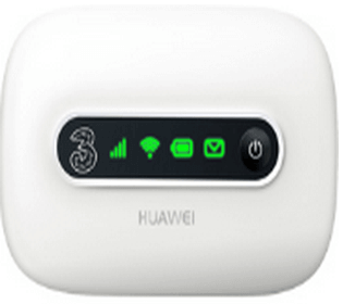 E5531 Huawei Mobile WiFi Router