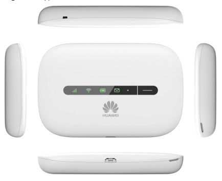 Huawei E5330 (MTS 424D) Mobile WiFi MiFi Router Unlocking