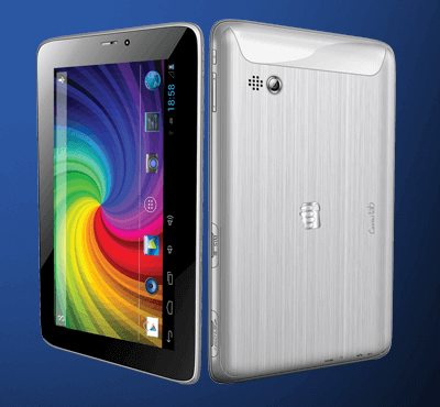 Micromax Canvas Tablet P650E