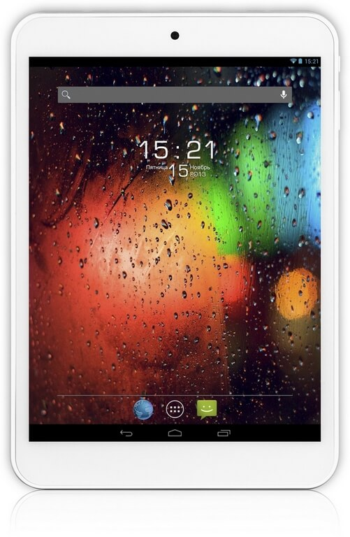 Fly Flylife Web 7.85 Slim Androi Tablet