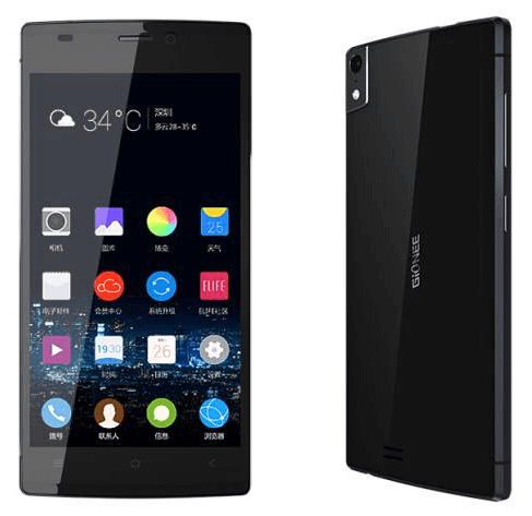 Gionee Elife S5.5 Android Smart Phone