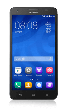 HUAWEI ASCEND G750 SMARTPHONE