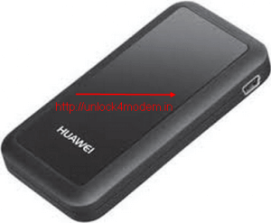 Huawei E270 3G Dongle
