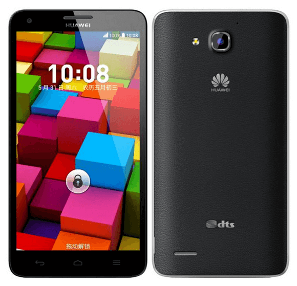 Huawei honor 3X Pro android smartphone