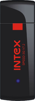 Intex 3G V7.2 Data Card