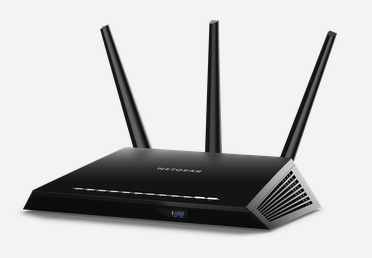 Netgear Nighthawk AC1900 Smart WiFi Router (R7000)