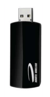 Novatel Ovation MC760 EVDO Dongle