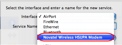 Novatel Wireless - Select