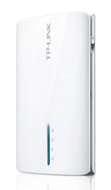 TP-Link TL-MR3040 Router