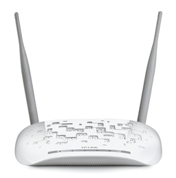 TP-Link Wireless N Access Point TL-WA801ND Router