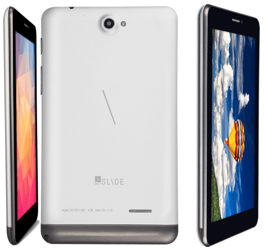 iball Slide 3G 7271-HD70 Tablet