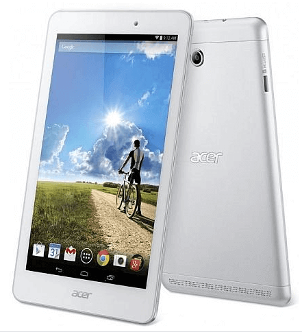 Acer Iconia Tab 8 KitKat Tablet