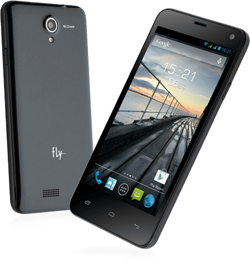Fly ERA Life 5 Android Smartphone