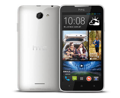 HTC Desire 516 Android Smartphone