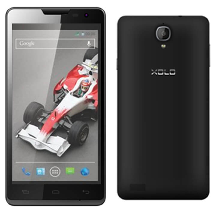 Xolo Q1000 Opus 2 Android Smartphone