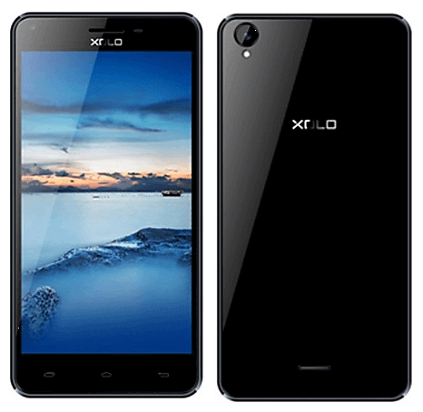 Xolo Q2000L Android KitKat Smartphone in India