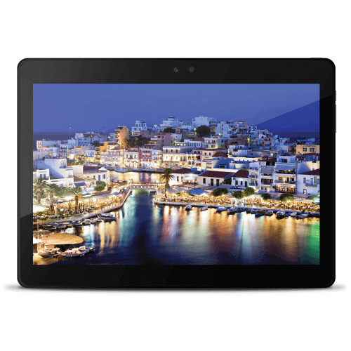 iBall Slide 3G Q1035 Tablet