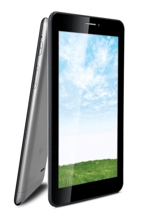 iBall Slide 7236 2G Tablet