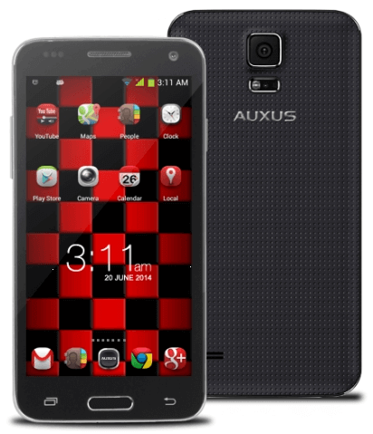 iBerry Auxus Linea L1 Android KitKat Smartphone