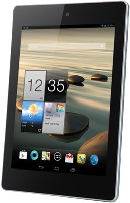 Acer Iconia A1-811 Tablet with 1 GB DDR3L RAM Online in India