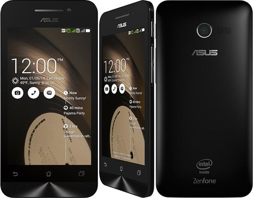 Asus Zenfone 4 A400CG Android Smartphone Online