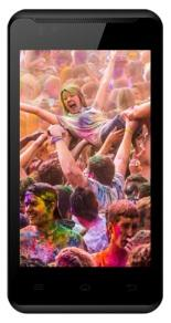 Celkon Campus Colors A42 smartphone with Dual Core SoC & IPS Display in India