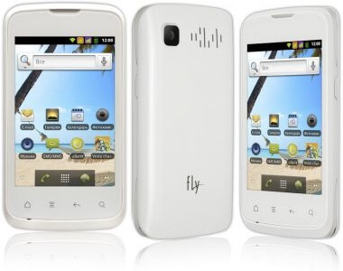 FLY Jazz IQ238 Dual SIM Android Smartphone in Kuwait