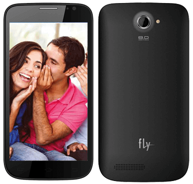Fly F53s Android Phablet in India