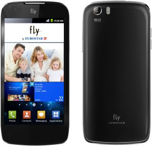 Fly Thunder IQ4405 Dual SIM Android Smartphone in Kuwait