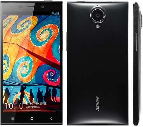 Gionee Elife E7 Android Smartphone in India