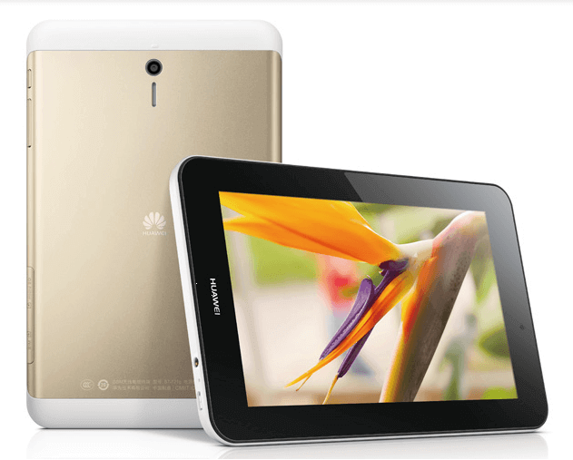 Huawei MediaPad 7 Youth2 Android Tablet