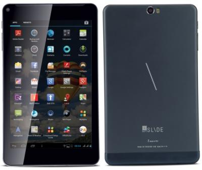 Iball Slide 3G 7345Q-800 Tablet