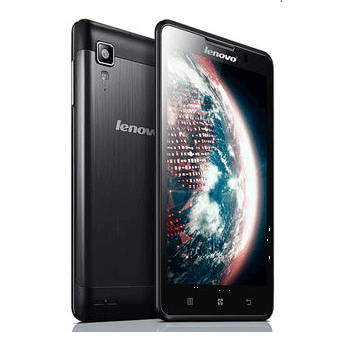 Lenovo P780 5-inch Android Smartphone