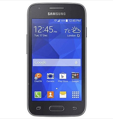 Samsung Galaxy Ace 4 3G KitKat Android Smartphone