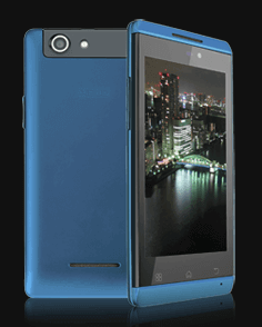 Xolo A500s IPS 4-inch Smartphone Available Online in India