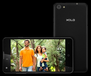 Xolo Q900s Android Smartphone in India