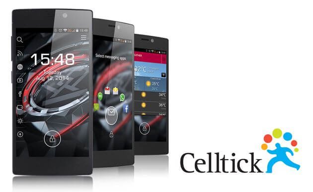 Celltick and Prestigio Launches MultiStart